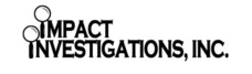 Impact Investigations, Inc.