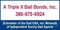 A Triple X Bail Bonds, Inc.