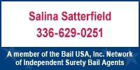 Salina Satterfield