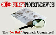Bullseye Protective Services