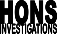 Hons Investigations