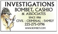 Bombet Cashio Darbonne & Associates