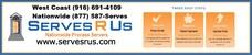 "Serves ""R"" Us"