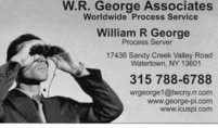 WR George Associates