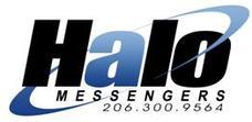Halo Messengers