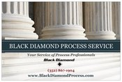 Ken Kelley, LLC d/b/a Black Diamond Process Service