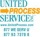 United Process Service Inc.