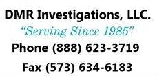 DMR Investigations, LLC.