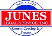 Junes Legal Service, Inc.