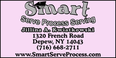 Smart Serve Process Serving, Inc