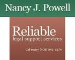 Nancy J. Powell
