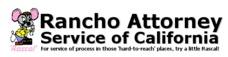 Rancho Attorney Service of California