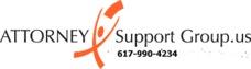 Attorney Support Group Massachusetts