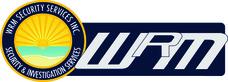 WRM Security Services Inc.