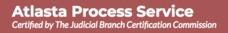 Atlasta Process Service