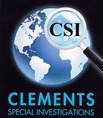 CSI - Clements Special Investigations