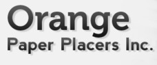 Orange Paper Placers, Inc.