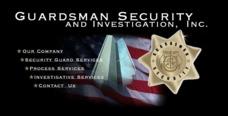Guardsman Security & Investigations, Inc.