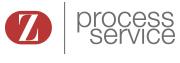 Z Process Service Inc.