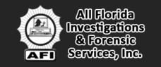All Florida Investigations & Forensic Services , Inc.