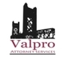Valpro Attorney Services | 855-5VALPRO