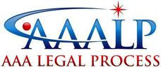 AAA Legal Process Inc.
