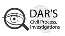 DAR'S Civil Process, Investigations