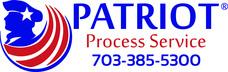 Patriot Process Service