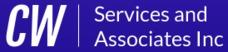 CW Services & Associates, Inc.