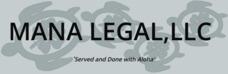 Mana Legal LLC