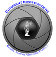 Coherent Investigations