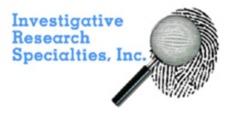 Investigative Research Specialties