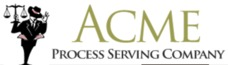 ACME Process Serving Company