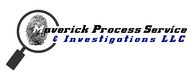 Maverick Process Service & Investigations LLC