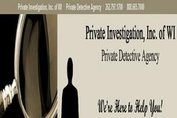 Private Investigation Inc. of WI