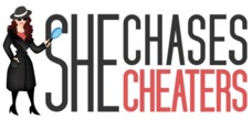 She Chases Cheaters