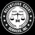 Relentless Court Services, Inc.