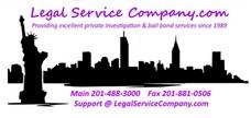 Legal Service Company