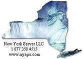 New York State Process Serving