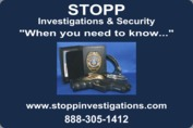 STOPP Investigations & Security