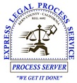Express Legal Process Service