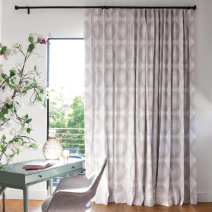 Curtains & Drapery
