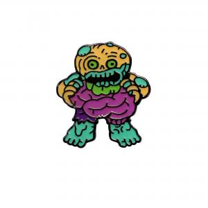 Shuck, the Zombie Pin