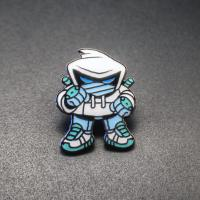 Coolade Ninja Pin