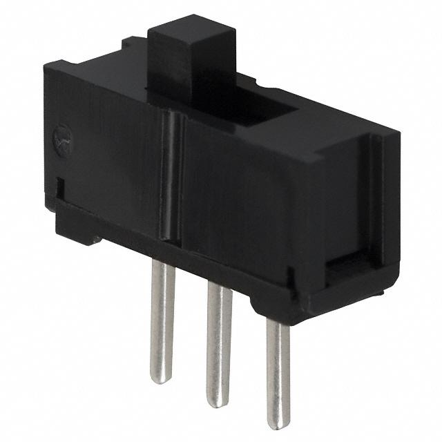 Switches EG1218 by E-Switch