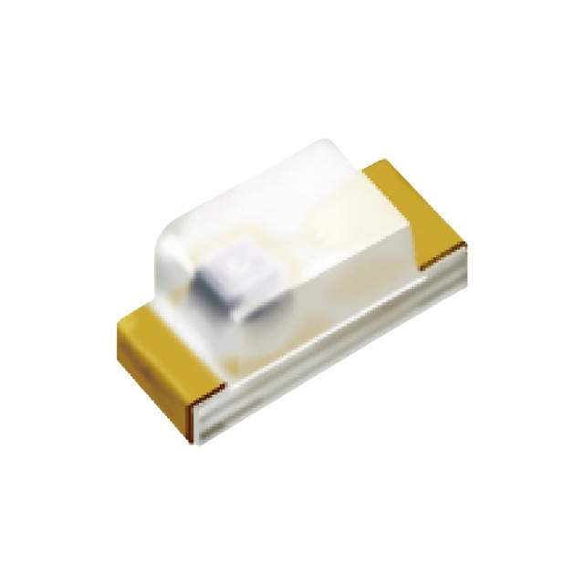 LEDs 19-217/BHC-ZL1M2RY/3T by Everlight Electronics Co Ltd