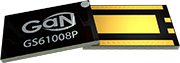 Transistors GS61008P by GaN Systems