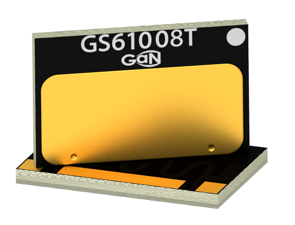 Transistors GS61008T by GaN Systems
