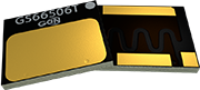 Transistors GS66506T by GaN Systems