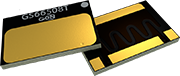 Transistors GS66508T by GaN Systems